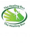 The Healing Bus Logo